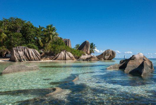 Die Strände der Seychellen zählen zu den schönsten der Welt. (Bild: SeyVillas)