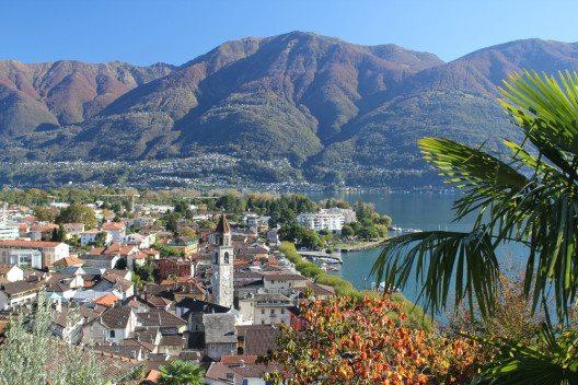 Ascona ist immer eine Reise wert. (Bild: Ascona-Locarno Tourism)