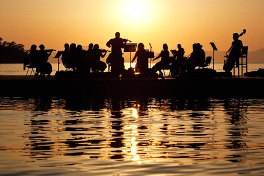 Classical Music on the Sea (Bild: Hillside Beach Club)