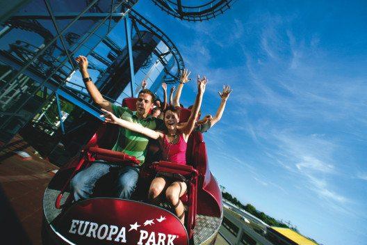 Kurztrip Special (Bild: Europa-Park)