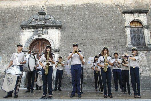 Philharmonik Band (Bild: Region of Ionian Islands)