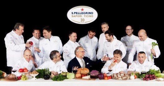 Sapori Ticino 2016 (Bild: © TICINO TURISMO)