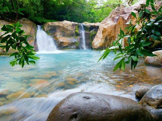 Costa Rica lockt mit einer perfekten Kombination aus authentischen Natur- und Erholungserlebnissen mit allen Sinnen. (Bild: © Wouter Tolenaars - shutterstock.com)