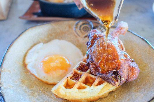 Duck and Waffle (Bild: Topmasterchief – Shutterstock.com)