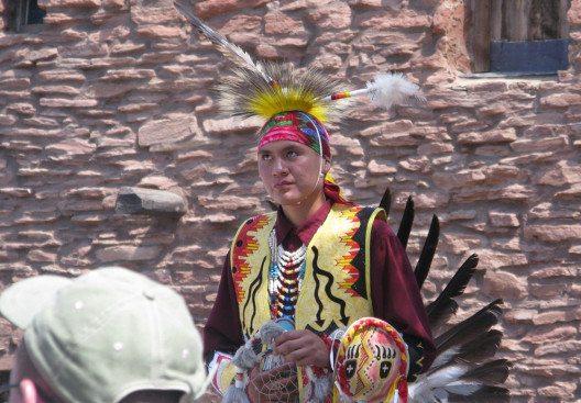 In Arizona die Spuren der Indianer entdecken. (Bild: Artesia Wells – Shutterstock.com)