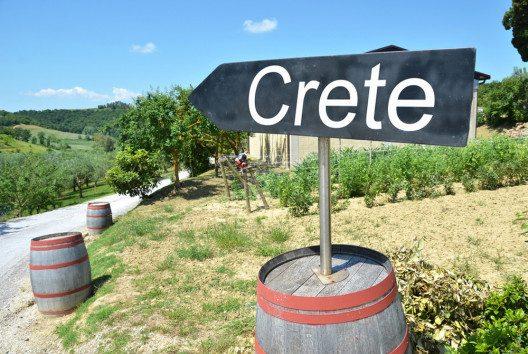 Etwa 70 Prozent des auf Kreta angebauten Weines stammen aus dem Weinanbaugebiet Iraklio. (Bild: Pincasso – Shutterstock.com)