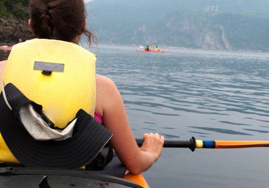 Das Augenlicht ist nicht wichtig, wenn es darum geht, Abenteuer zu erleben. (Bild: shipfactory – Shutterstock.com)