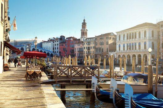 Venedig (Bild: lapas77 – Shutterstock.com)