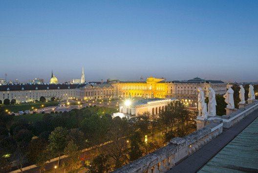 Wiens Tagungsindustrie verzeichnete 2015 mehr Veranstaltungen und Nächtigungen denn je. (Bild: WienTourismus / Christian Stemper)