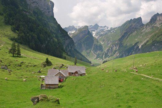 Wanderer finden grandiose Aussichtspunkte. (Bild: © Fedor Selivanov - shutterstock.com)