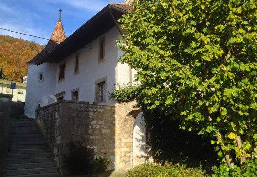 Schloss Moutier (Bild: Pelerin, Wikimedia, CC)