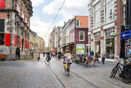 Den Haag kann sich über einen wachsenden Tourismus freuen. (Bild: Sira Anamwong – Shutterstock.com)