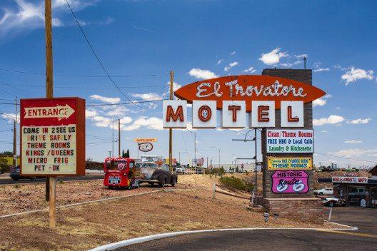 Kingman, Arizona (Bild: littleny – Shutterstock.com)