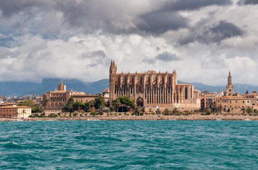 Die Kathedrale La Seu in Palma de Mallorca (Bild: fincallorca)