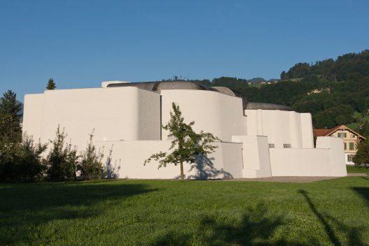 Kollegiumskirche Sankt Martin in Sarnen (Bild: Roland Zumbuehl, Wikimedia, CC)