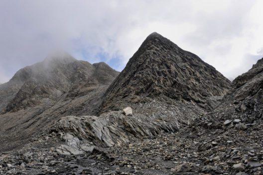 Die Greina-Hochebene ist eine weitgehend unberührte Tundra-Landschaft. (Bild: © Alessandro D'Ambrosio - shutterstock.com)