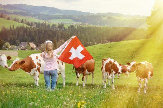 Die Mehrheit der Europäer verbringt den Urlaub gerne im eigenen Land. (Bild: © Alexander Chaikin - shutterstock.com)