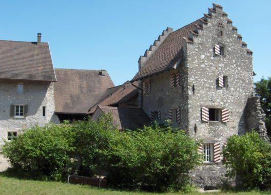 Schlösschen Altenburg (Bild: © Wikimedia, CC BY-SA 3.0)