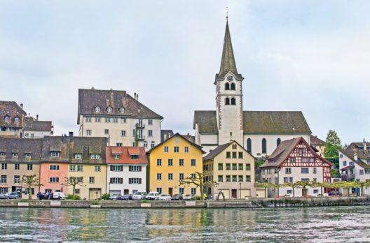 Mittelalterliches Stadtbild (Bild: © Bildagentur Zoonar GmbH - shutterstock.com)