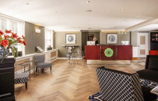 Carlton Ambassador Hotel Den Haag (Bild: Preferred Hotels & Resorts)