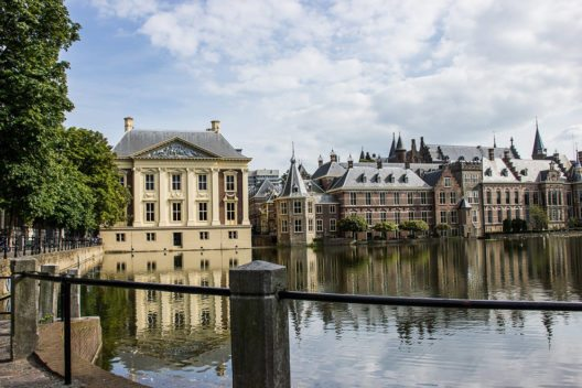 Den Haag (Bild: Preferred Hotels & Resorts)
