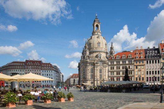 Dresden (Bild: Preferred Hotels & Resorts)