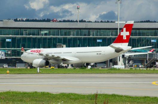 feature post image for Flughafen Zürich erlaubt Blick hinter die Kulissen