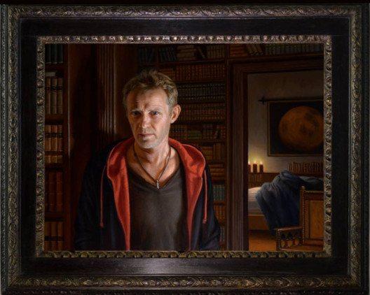 Jo Nesbø als Mac Beth von Ralph Heimans (Bild: Fairmont Hotels & Resorts)
