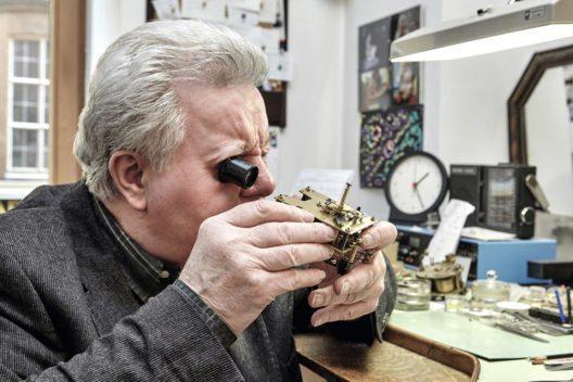 Juwelier Neuner (Bild: Marc Gilsdorf)