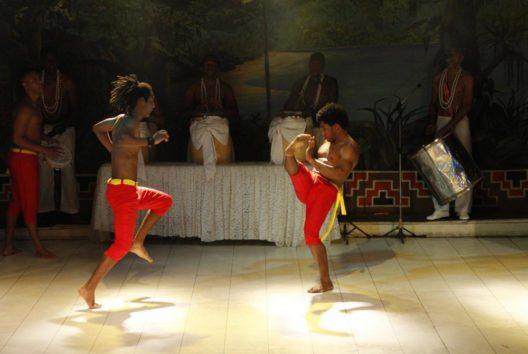 Das traditionelle musikalische Erbe von Rio de Janeiro (Bild: GetYourGuide)