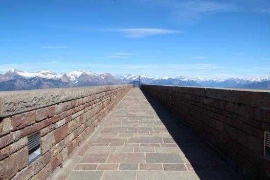 Blick nach Nordosten (Bild: © Adrian Michael, Wikimedia, CC BY-SA 2.5)