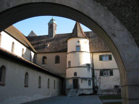 Kloster Reichenau (Bild: © Alexander Chaikin - shutterstock.com)