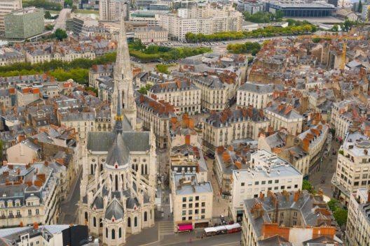 Nantes (Bild: SergiyN – Shutterstock.com)