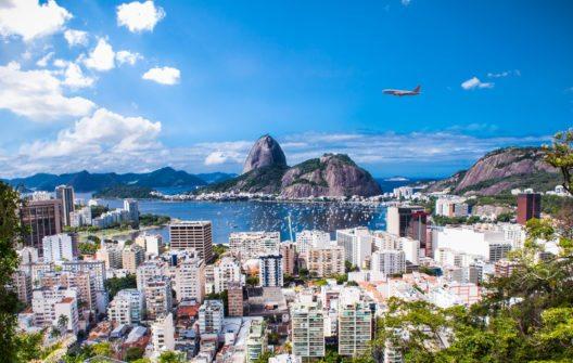 Rio de Janeiro! Allein der Name klingt schon wie Musik in unseren Ohren. (Bild: © Aleksandar Todorovic - shutterstock.com)