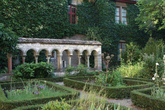 Kloster Allerheiligen (Bild: © Pixeljoy - shutterstock.com)