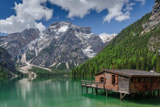Pragser Wildsee (Bild: Rene Hartmann – Shutterstock.com)