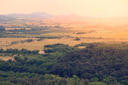 Der Nationalpark Balaton-Oberland (Bild: Stieber – Shutterstock.com)