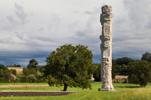 Avenches und sein römisches Erbe (Bild: Santi Rodriguez – Shutterstock.com)