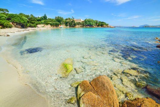 Spiaggia del Principe (Bild: © Gabriele Maltinti - shutterstock.com)