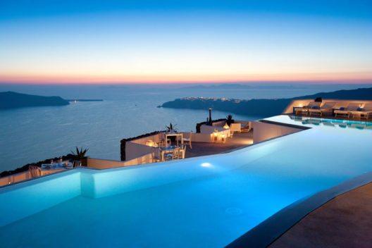 Grace Hotel - Santorini (Bild: Grace Santorini)