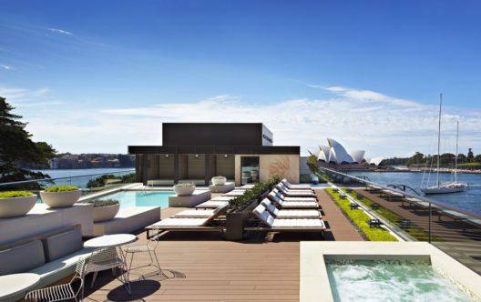 Park Hyatt - Sydney (Bild: Park Hyatt Sydney)