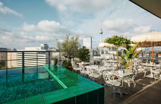 Soho House – Berlin (Bild: SohoHouseBerlin)