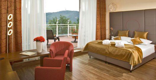 Hotel Balance Suite (Bild: © Hotel Balance)