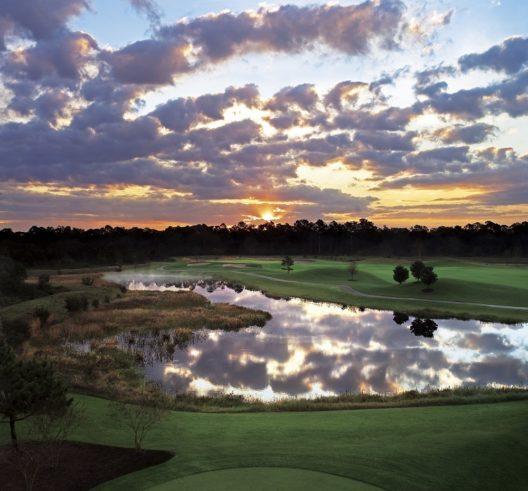 Es lohnt sich unbedingt, die grandiosen Golfplätze von St. Pete/Clearwater zu testen.