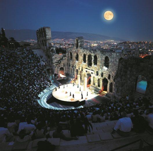 Tourismus in Griechenland (Bild: © TUI AG)