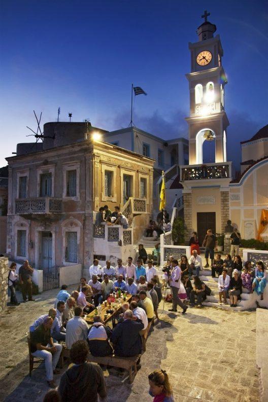 Die griechische Insel Karpathos (Bild: © TUI AG)