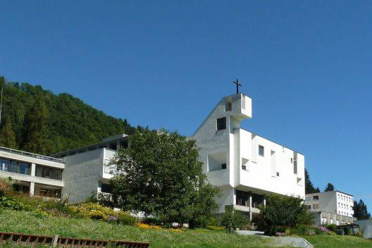 Kloster Ilanz (Bild: Kloster Ilanz, Wikimedia, CC-BY-SA-3.0-DE)