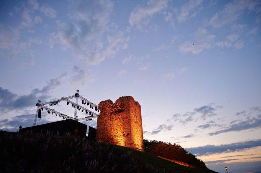 Das Sani Resort in Nordgriechenland bietet die Kulisse des renommierten Sani Konzert-Festivals. (Bild: © Sani Resort)