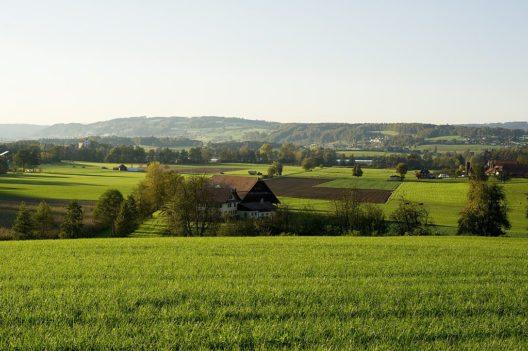 Oberkirch Mauensee (Bild: M M, Wikimedia, CC)