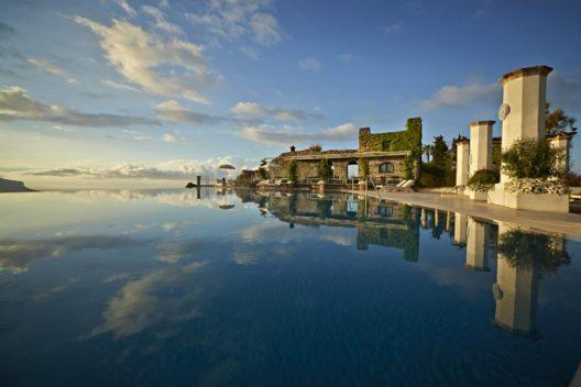 Belmond Hotel Caruso – Amalfiküste (Bild: Belmond Hotel Caruso)